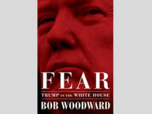 Bob Woodward's New Book Will Detail 'Harrowing Life' Inside Trump White House