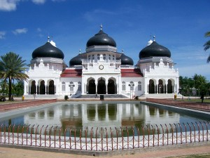 Islam and Identity Politics in Indonesia